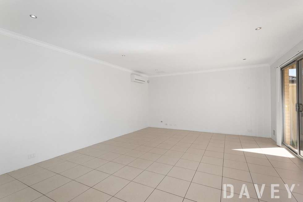 Fifth view of Homely house listing, 12/18 Oligantha Elbow, Banksia Grove WA 6031