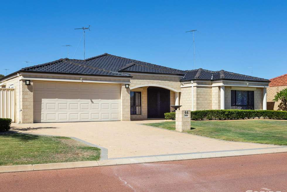 Second view of Homely house listing, 66 Pennlake Drive, Spearwood WA 6163