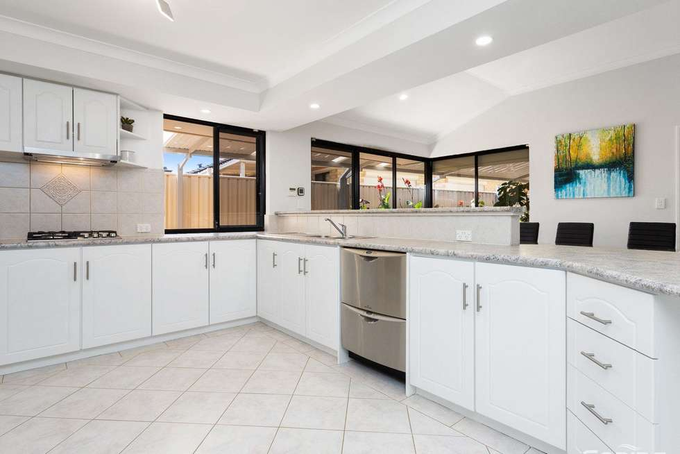Third view of Homely house listing, 66 Pennlake Drive, Spearwood WA 6163