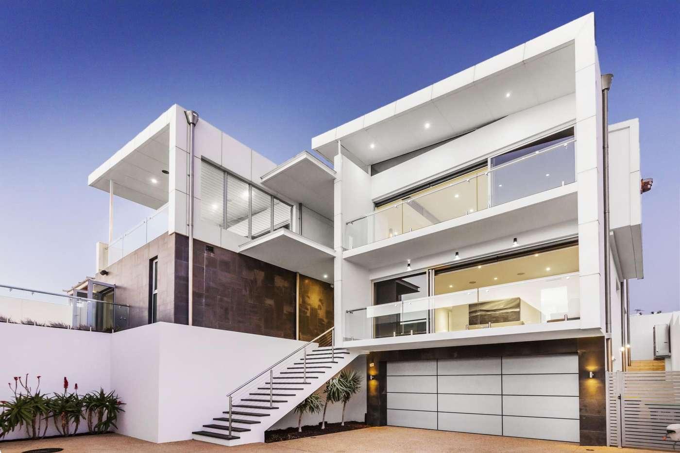 Main view of Homely house listing, 32a West Coast Drive, Marmion WA 6020