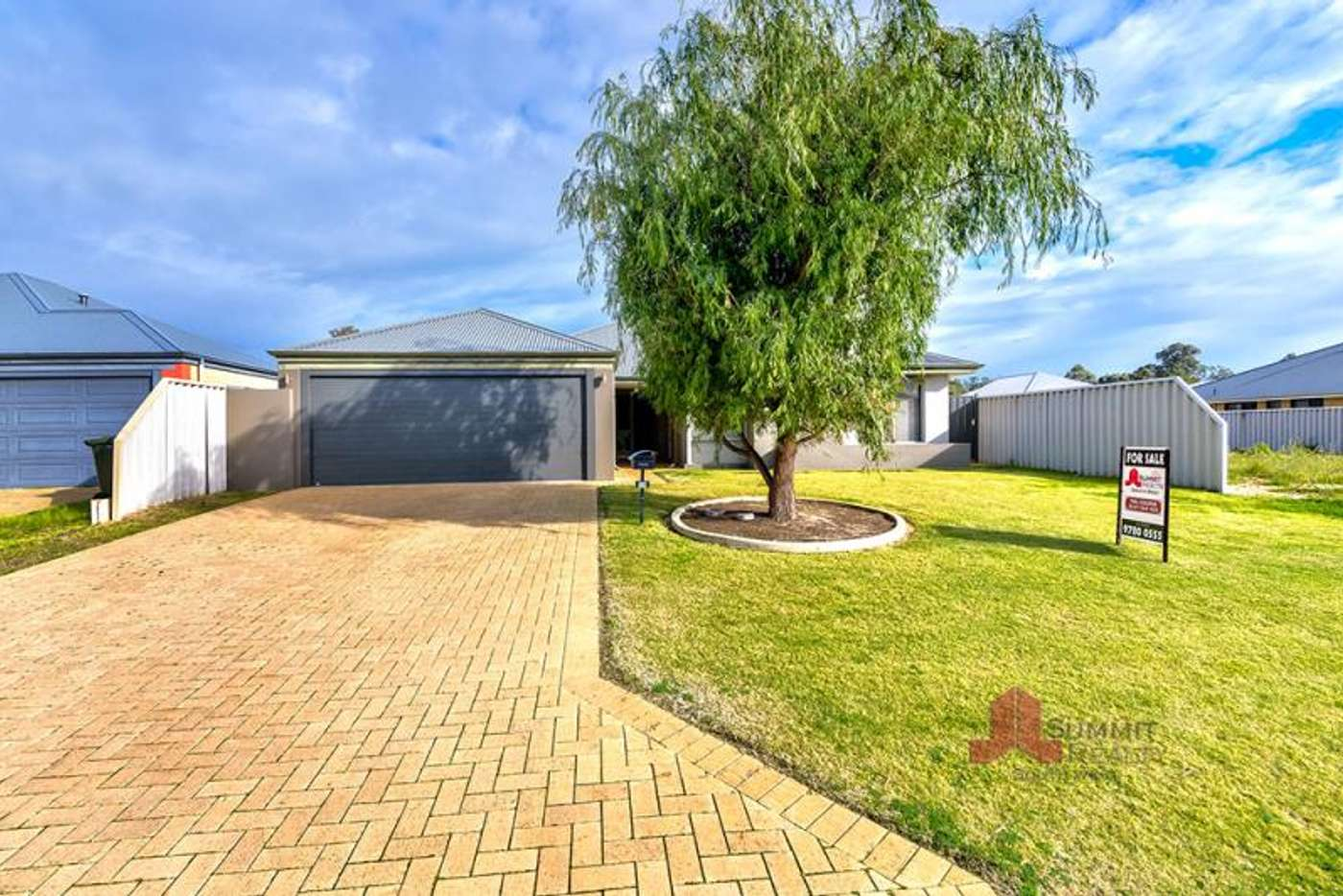 Main view of Homely house listing, 29 Milesi Bend, Dalyellup WA 6230