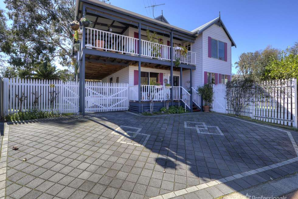 Fourth view of Homely house listing, 24 Bayley Street, Woodbridge WA 6056