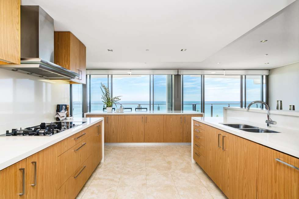 Second view of Homely apartment listing, 60/2 Brighton Road, Scarborough WA 6019