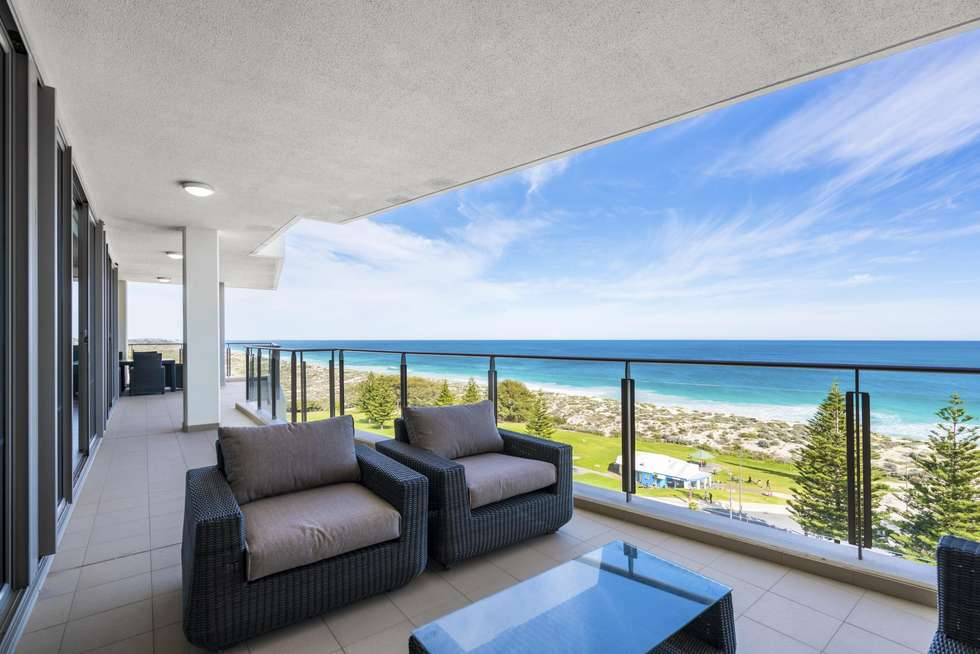 Fourth view of Homely apartment listing, 60/2 Brighton Road, Scarborough WA 6019