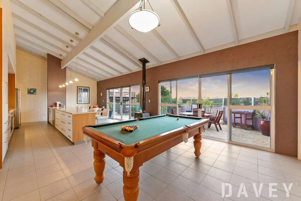 Second view of Homely house listing, 10 Apollo Place, Duncraig WA 6023