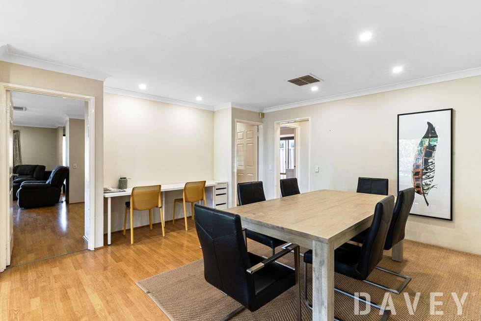 Second view of Homely house listing, 20 Melissa Street, Duncraig WA 6023