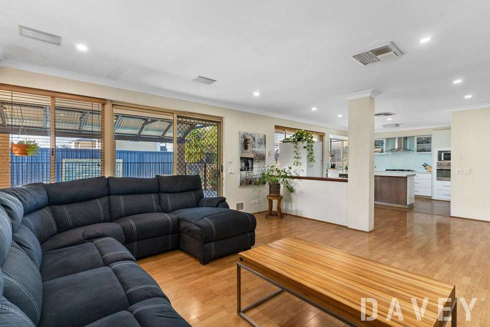 Third view of Homely house listing, 20 Melissa Street, Duncraig WA 6023