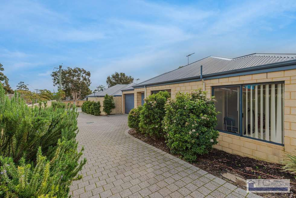 Second view of Homely house listing, 14B Finchley Crescent, Balga WA 6061