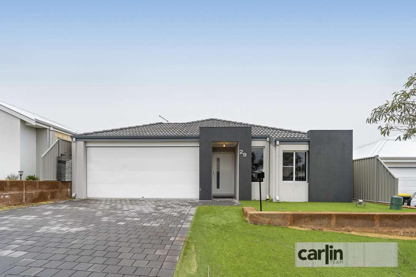 Main view of Homely house listing, 29 Tiliqua Crescent, Wandi WA 6167