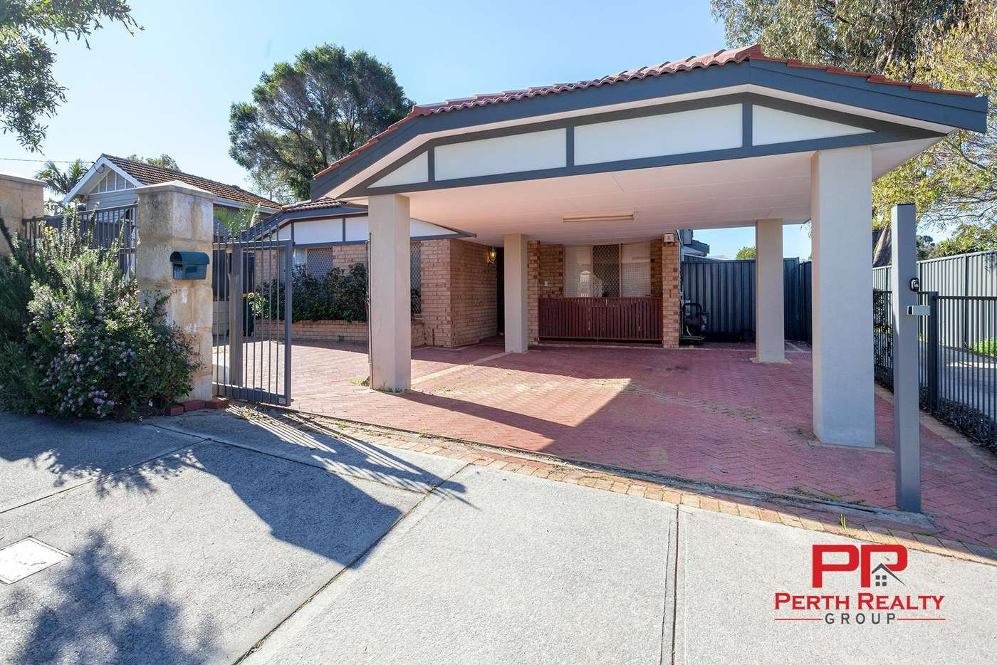 Main view of Homely house listing, 180 Anzac Terrace, Bassendean WA 6054