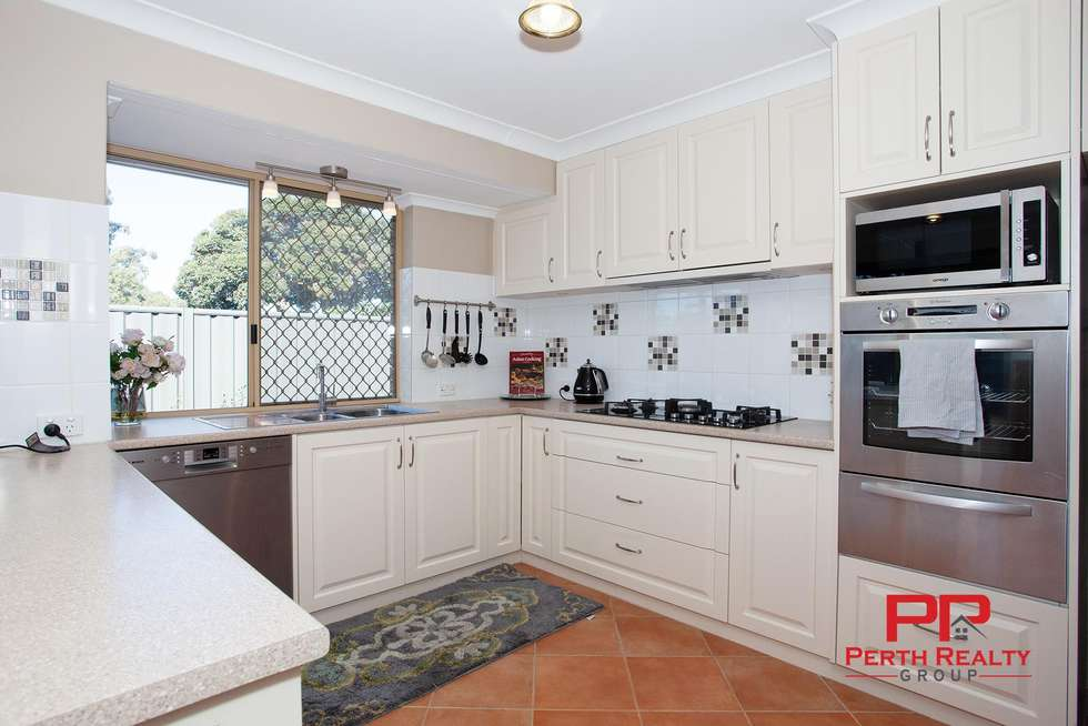 Second view of Homely house listing, 180 Anzac Terrace, Bassendean WA 6054