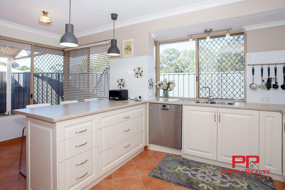 Third view of Homely house listing, 180 Anzac Terrace, Bassendean WA 6054