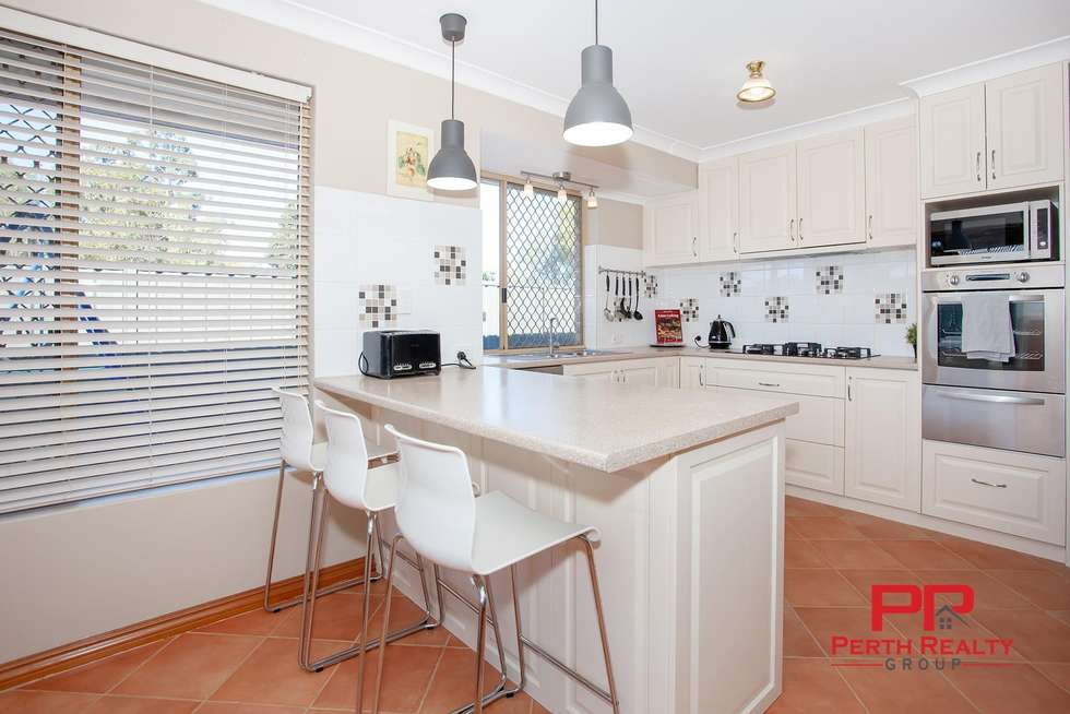 Fourth view of Homely house listing, 180 Anzac Terrace, Bassendean WA 6054