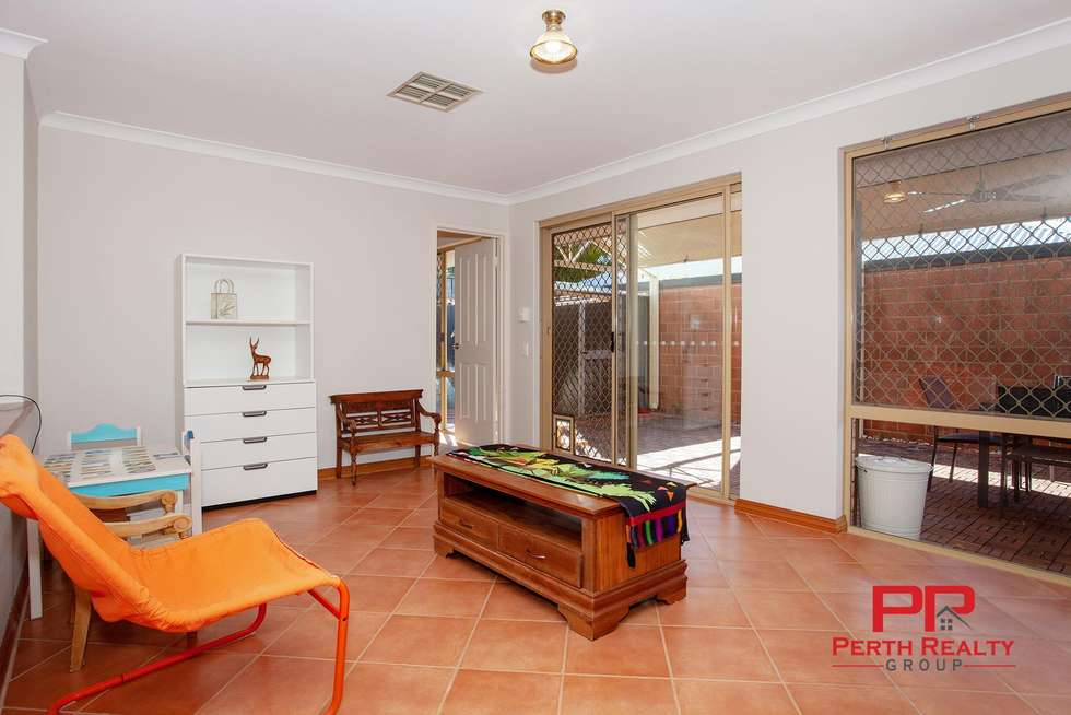 Fifth view of Homely house listing, 180 Anzac Terrace, Bassendean WA 6054