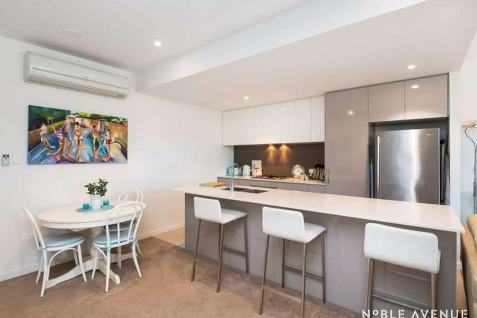 Fourth view of Homely apartment listing, 1/46 Angove Drive, Hillarys WA 6025