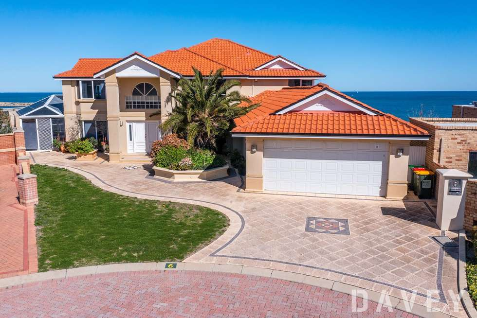 Third view of Homely house listing, 6 Ibiza Court, Mindarie WA 6030