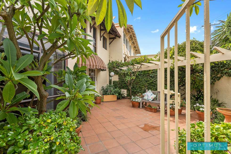 Second view of Homely house listing, 12 Warri Road, City Beach WA 6015