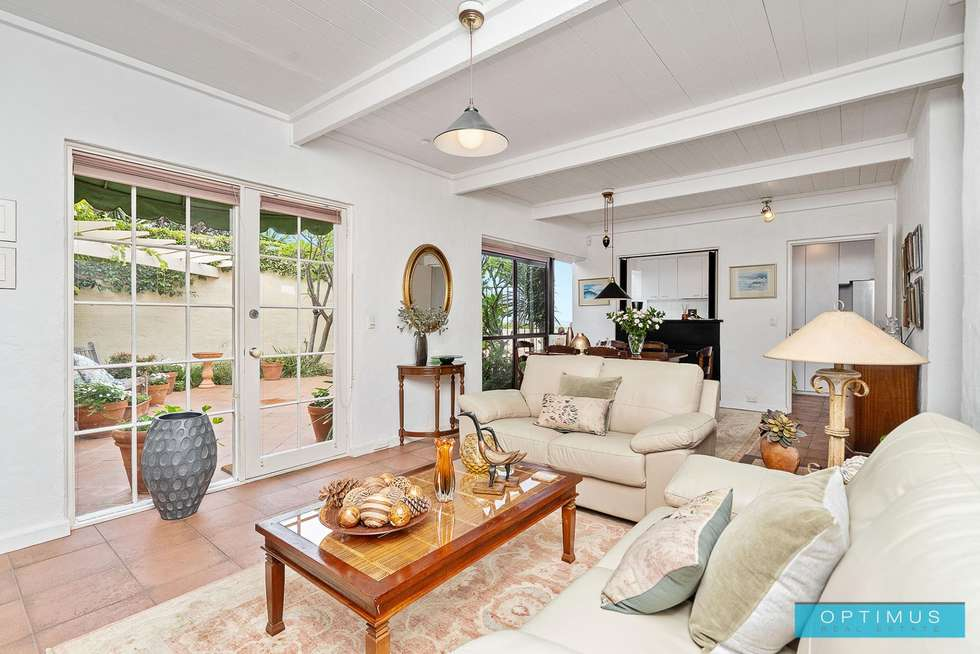Fourth view of Homely house listing, 12 Warri Road, City Beach WA 6015