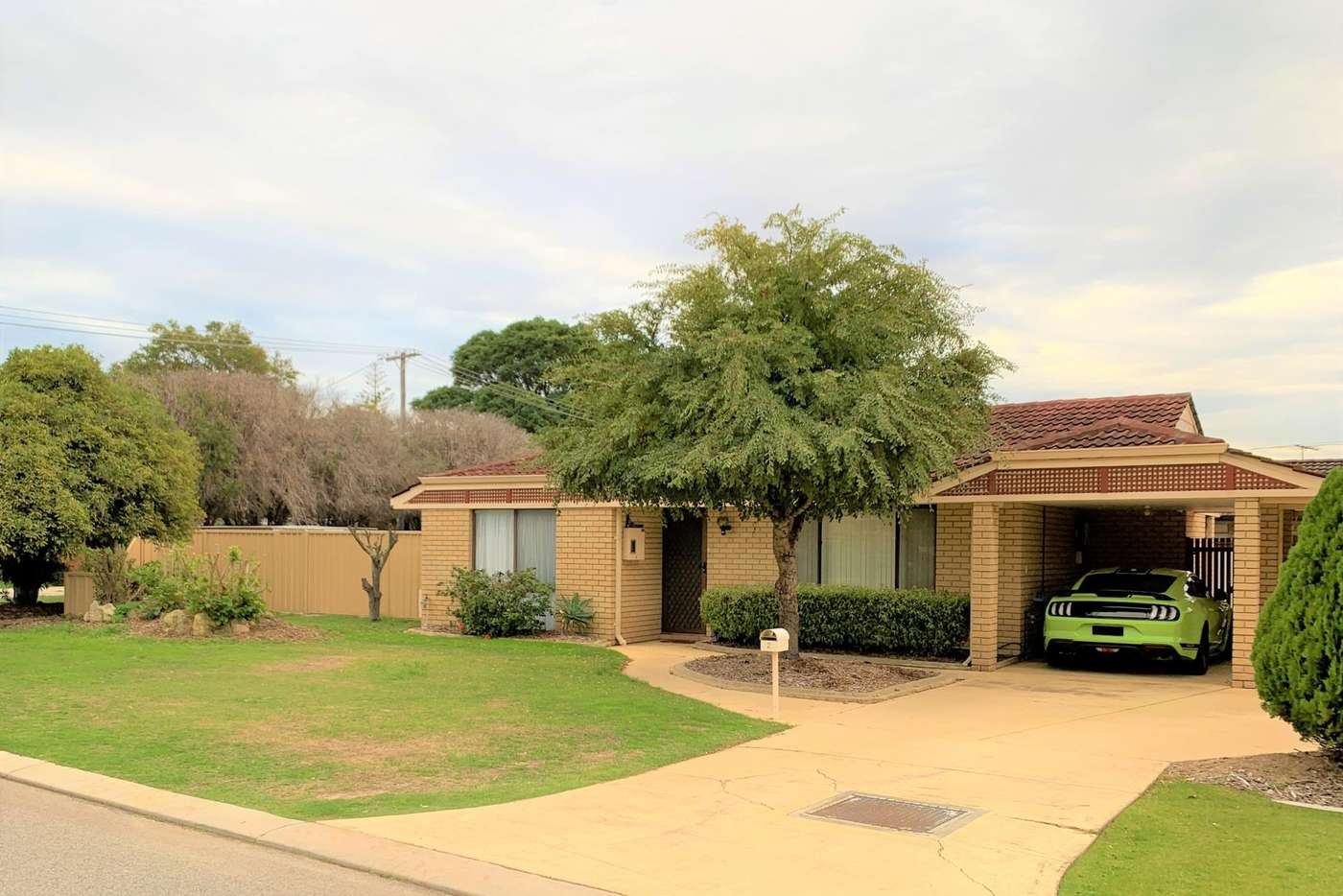 Main view of Homely house listing, 2/2 Stevenson Way, Willetton WA 6155