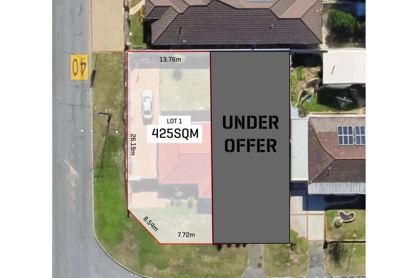 Main view of Homely house listing, Prop Lot 1/1 Fry Street, Balcatta WA 6021