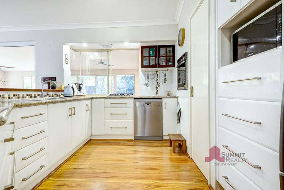 Second view of Homely house listing, 29 Lofthouse  Drive, Leschenault WA 6233