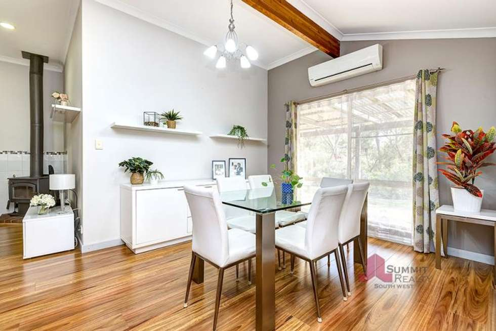 Third view of Homely house listing, 29 Lofthouse  Drive, Leschenault WA 6233