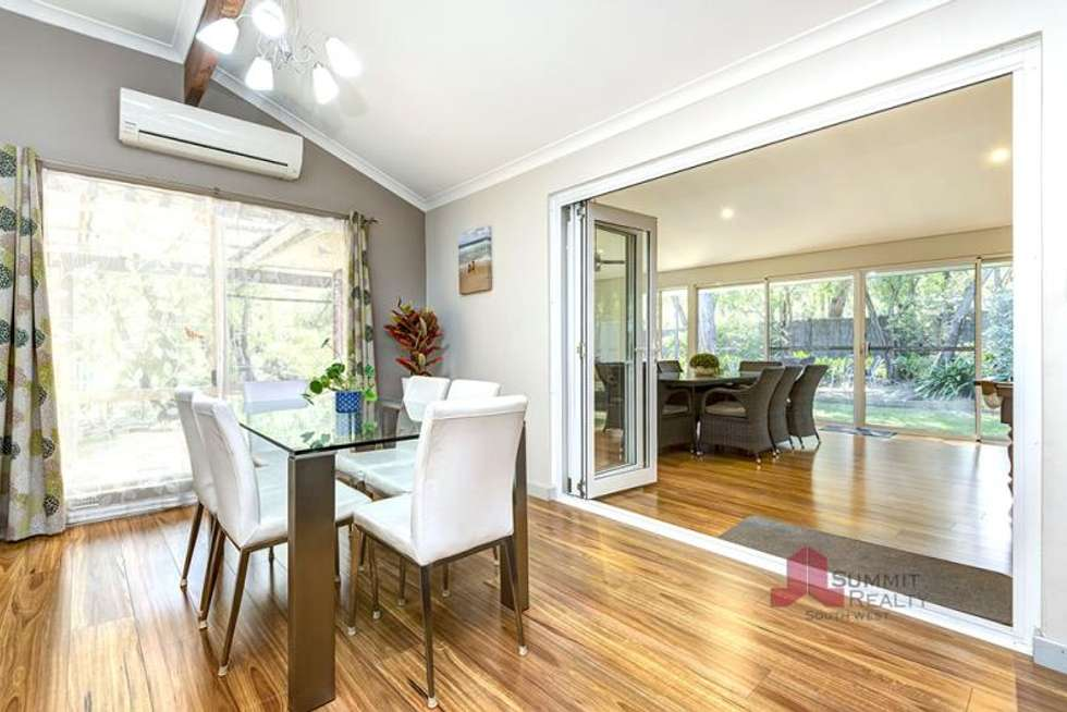 Fourth view of Homely house listing, 29 Lofthouse  Drive, Leschenault WA 6233