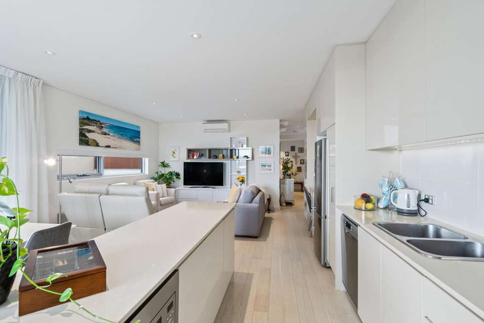 Second view of Homely unit listing, 27/6 Gemstone Boulevard, Carine WA 6020