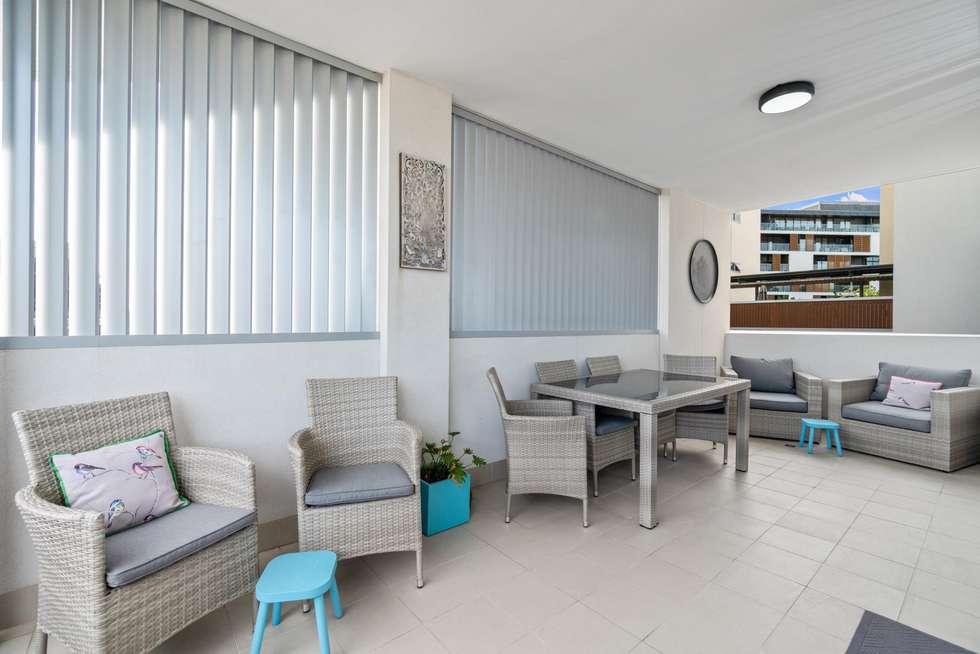 Fourth view of Homely unit listing, 27/6 Gemstone Boulevard, Carine WA 6020