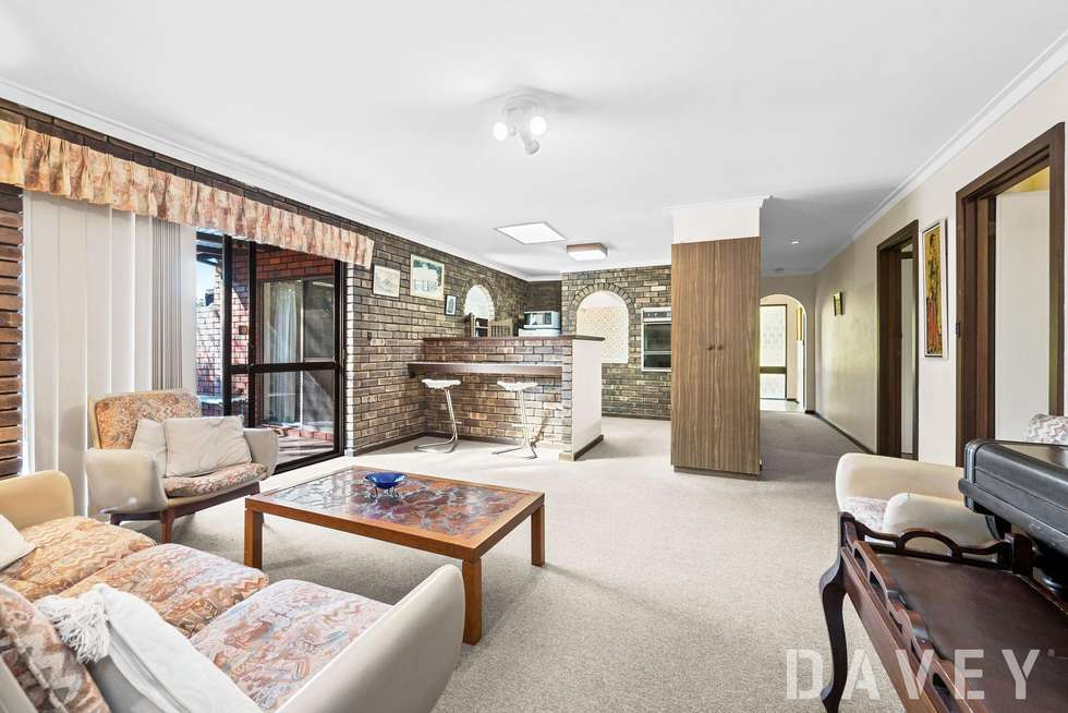 Second view of Homely house listing, 21 Alder Way, Duncraig WA 6023