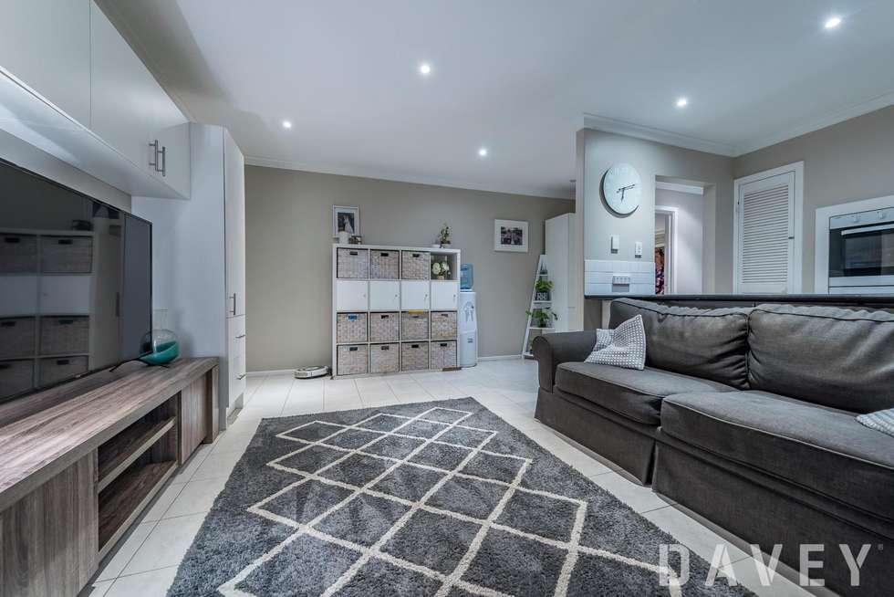 Second view of Homely house listing, 3 Skiff Way, Heathridge WA 6027