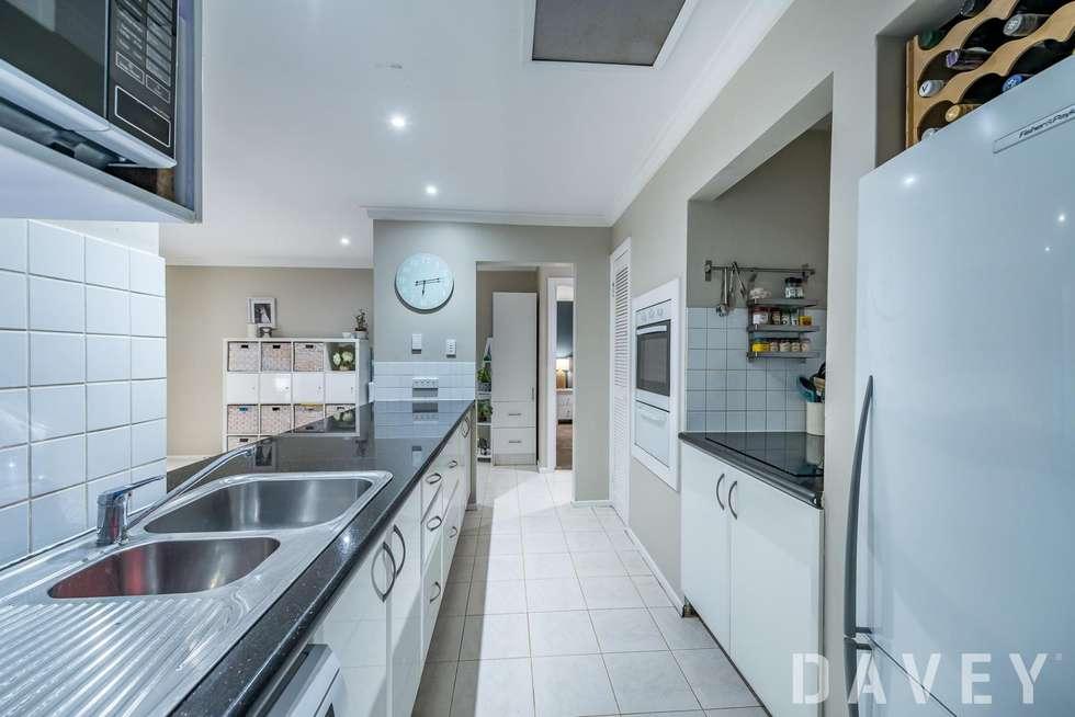 Third view of Homely house listing, 3 Skiff Way, Heathridge WA 6027