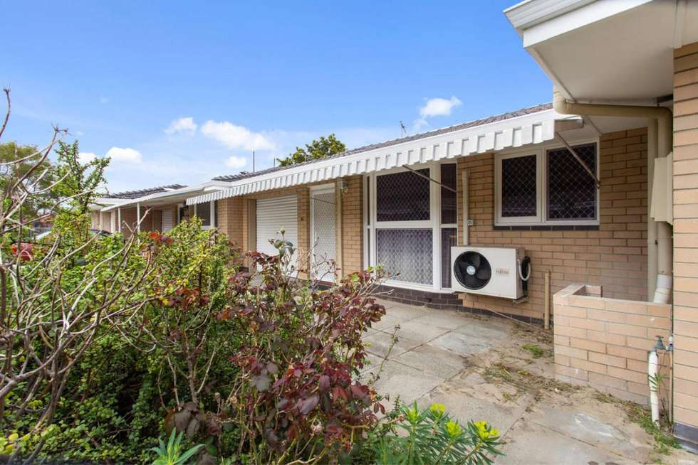 Third view of Homely villa listing, 6/40 Sixth Avenue, Maylands WA 6051