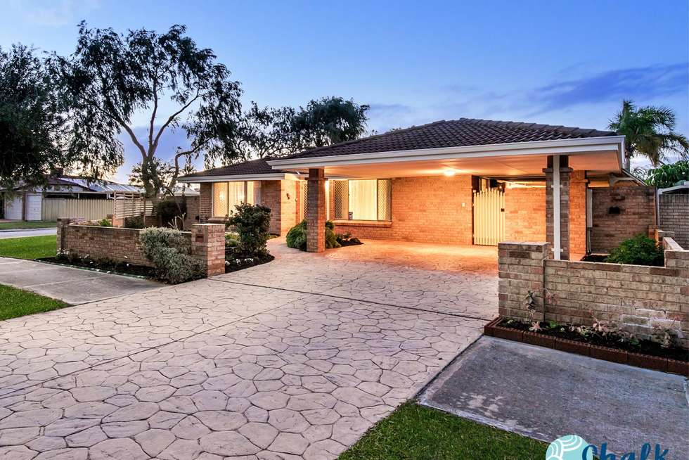 Third view of Homely house listing, 18 Seabreeze Street, Safety Bay WA 6169