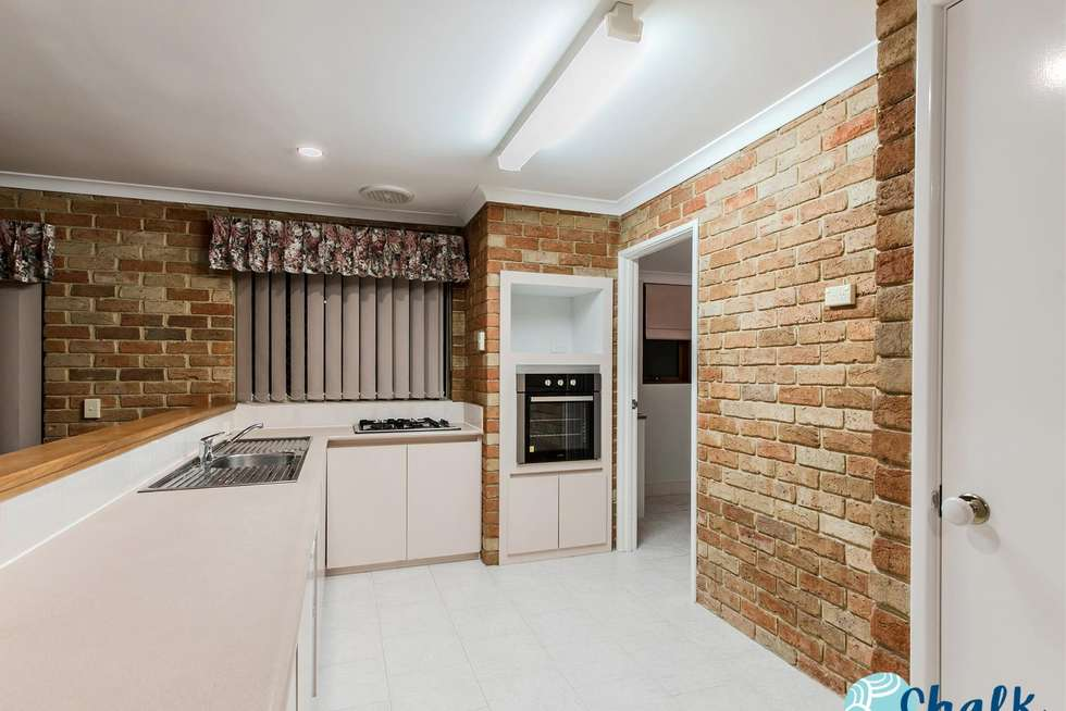 Fifth view of Homely house listing, 18 Seabreeze Street, Safety Bay WA 6169