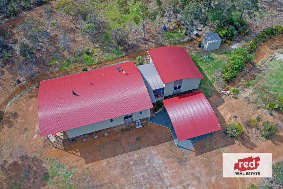 Third view of Homely house listing, 34 Lapko Road, Shadforth WA 6333