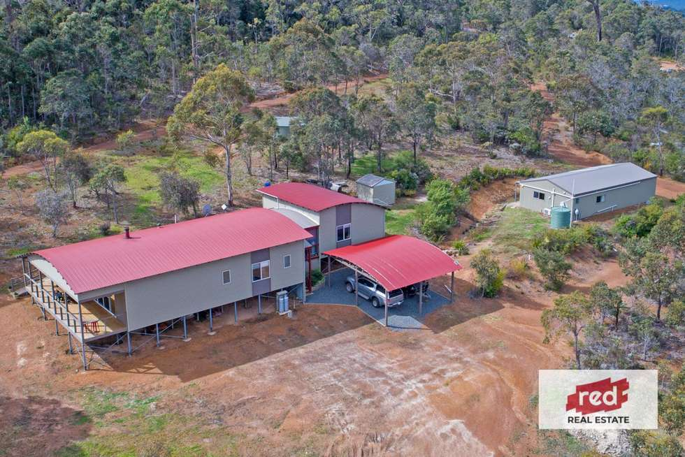 Fourth view of Homely house listing, 34 Lapko Road, Shadforth WA 6333