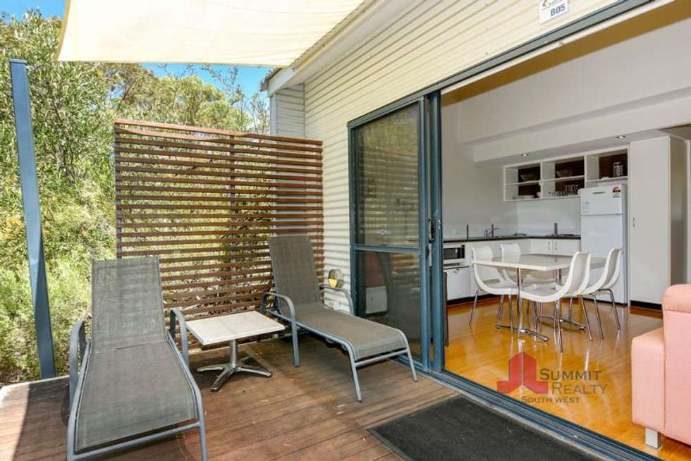 Second view of Homely unit listing, 5/7 Panorama Drive, Preston Beach WA 6215
