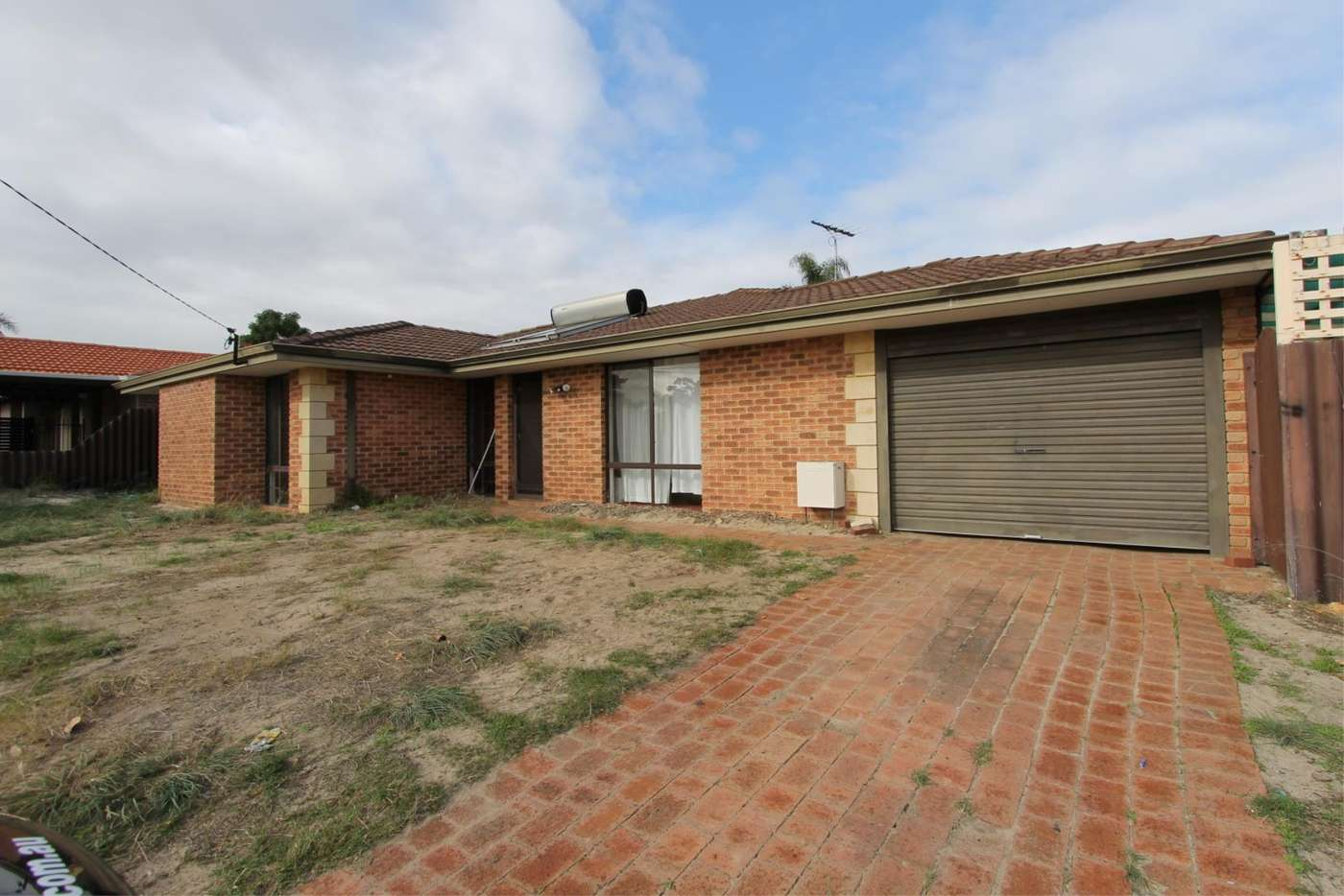 Main view of Homely house listing, 9 Oakover Way, Gosnells WA 6110