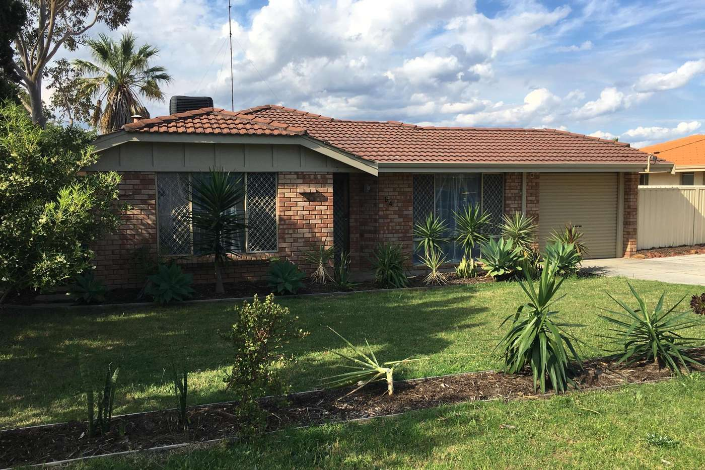 Main view of Homely house listing, 54 Tapping Way, Quinns Rocks WA 6030