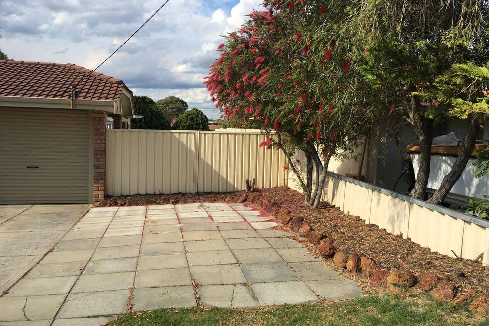 Second view of Homely house listing, 54 Tapping Way, Quinns Rocks WA 6030