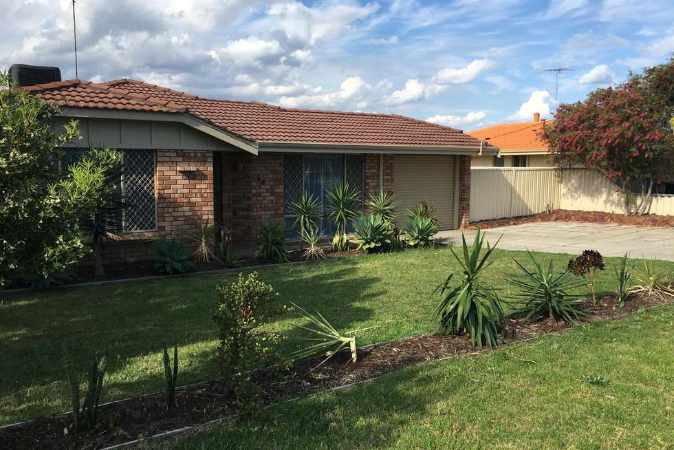 Third view of Homely house listing, 54 Tapping Way, Quinns Rocks WA 6030