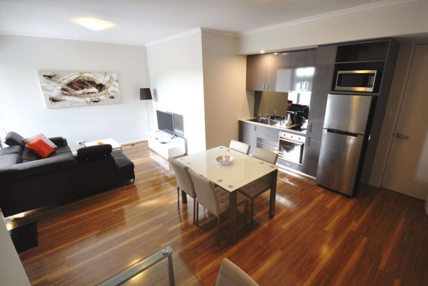 Main view of Homely apartment listing, 4/35 Wellington Street, East Perth WA 6004