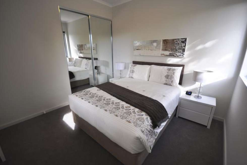Third view of Homely apartment listing, 4/35 Wellington Street, East Perth WA 6004