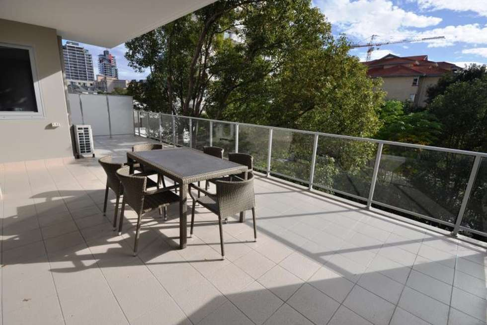 Fifth view of Homely apartment listing, 4/35 Wellington Street, East Perth WA 6004