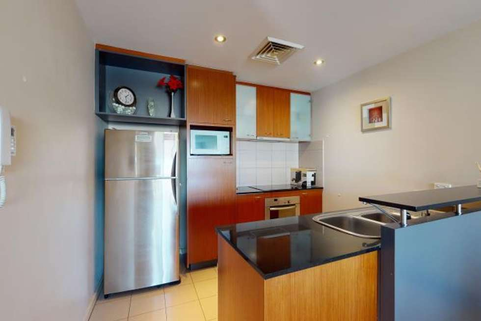 Second view of Homely apartment listing, 51/175 Hay Street, East Perth WA 6004