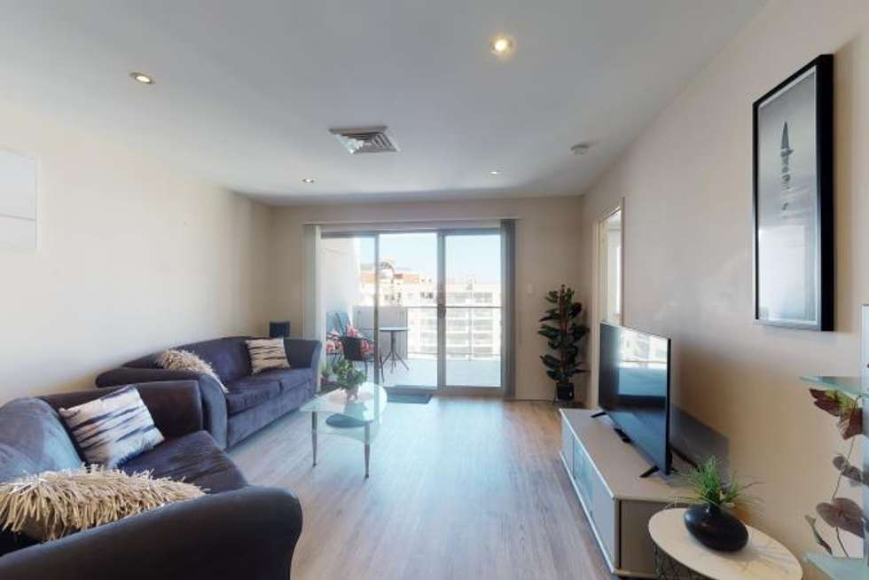Third view of Homely apartment listing, 51/175 Hay Street, East Perth WA 6004