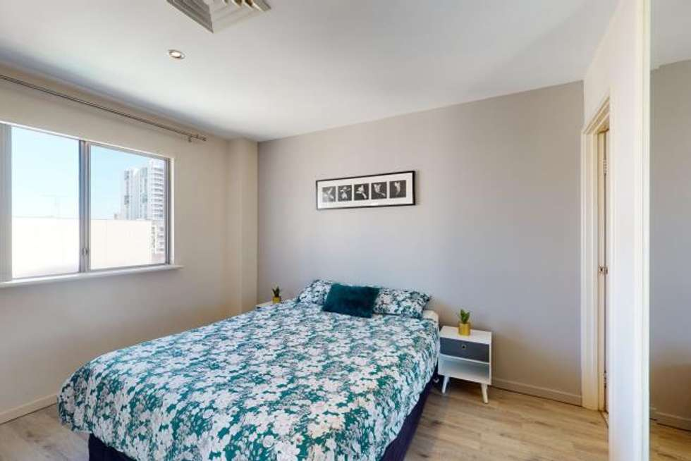 Fourth view of Homely apartment listing, 51/175 Hay Street, East Perth WA 6004