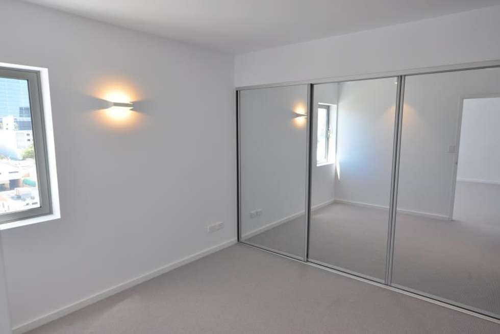Third view of Homely apartment listing, 36/89 Aberdeen Street, Northbridge WA 6003
