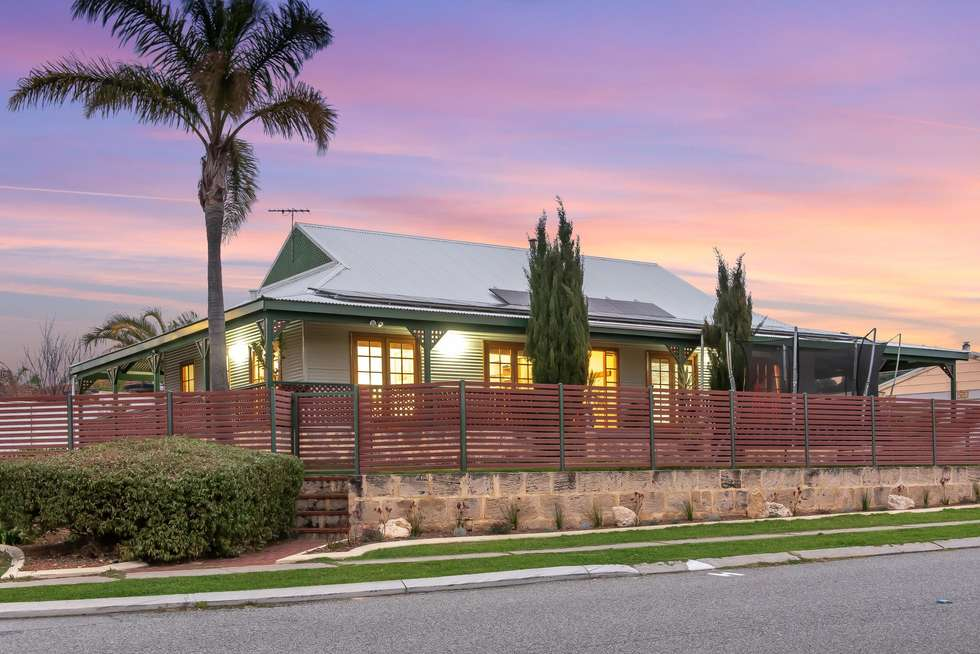 Second view of Homely house listing, 27 Cumberland Way, Beldon WA 6027